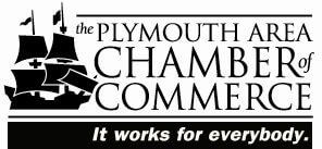 Plymouth Area Chamber Of Commerce Logo